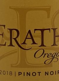 Erath Pinot Noirtext