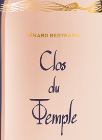 Gérard Bertrand Clos du Temple Rosé