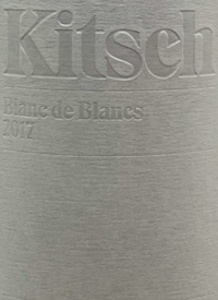 Kitsch Blanc de Blancstext