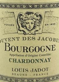 Louis Jadot  Bourgogne Chardonnay Couvent des Jacobinstext