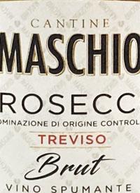 Maschio Prosecco Treviso Brut