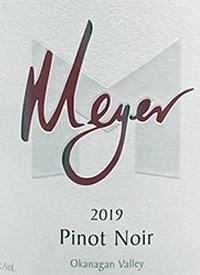 Meyer Pinot Noirtext