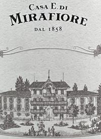 Casa E. di Mirafiore Barolotext
