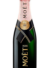 Moët and Chandon Rosé Mini