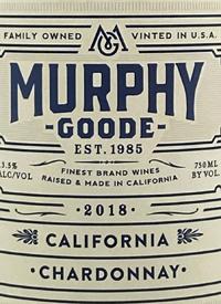 Murphy-Goode Chardonnaytext