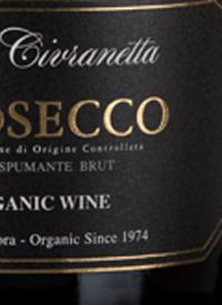 Tenuta Civranetta Prosecco Organictext
