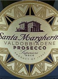 Santa Margherita Valdobbiadene Prosecco Superiore Bruttext