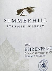 Summerhill Pyramid Winery Ehrenfelsertext