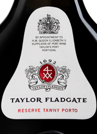 Taylor Fladgate Reserve Tawny Historic Edition Reservetext