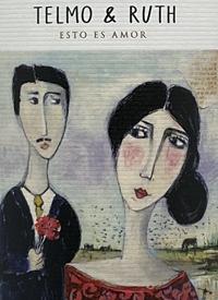 Telmo & Ruth Cabernet Sauvignon & Merlottext