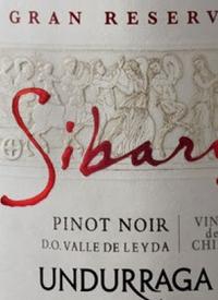 Undurraga Sibaris Pinot Noir Gran Reserva