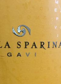 Villa Sparina Gavi del Comune di Gavitext