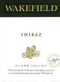 Wakefield Shiraztext
