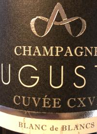 Champagne Augustin Cuvée CXVI Blanc de Blancs Sans Soufretext