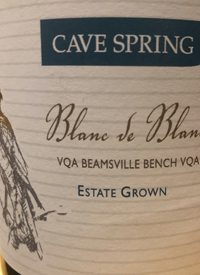 Cave Spring Blanc de Blancstext