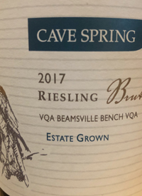 Cave Spring Riesling Brut