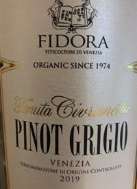 Tenuta Civranetta Pinot Grigio