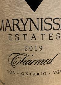 Marynissen Estates Charmedtext