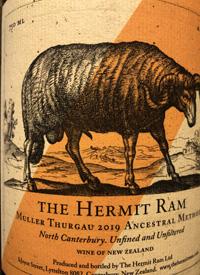 The Hermit Ram Ancestral Method Muller Thurgautext
