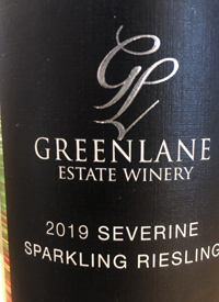 Greenlane Severine Sparkling Riesling