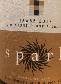 Tawse Winery Spark Limestone Ridge Sparkling Riesling