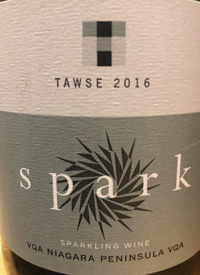 Tawse Winery Spark