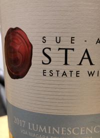 Sue-Ann Staff Estate Winery Luminescence