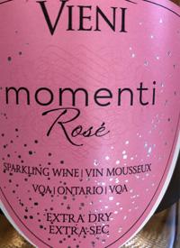 Vieni Momenti Rosé Extra Drytext