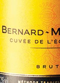 Bernard-Massard Cuvée de L'Ecussontext