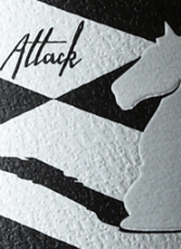CheckMate Artisanal Winery Attack Chardonnaytext