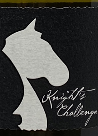 CheckMate Artisanal Winery Knight's Challenge Chardonnaytext