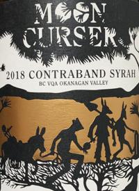 Moon Curser Contraband Syrahtext