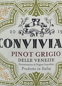 Conviviale Pinot Grigiotext