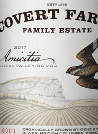 Covert Farms Amicitiatext