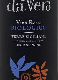 Da Vero Catarratto Vino Rosso Biologicotext