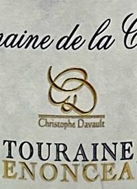 Domaine de la Chaise Touraine Chenonceaux Blanc