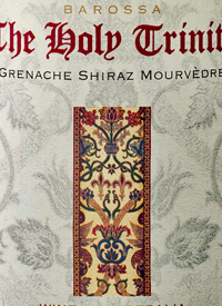 The Holy Trinity Grenache Shiraz Mourvèdretext