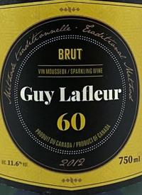 Guy LaFleur Brut 60text