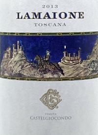 Frescobaldi Castelgiocondo Lamaione Merlottext