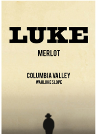 Luke Wines Merlottext