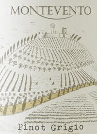 Montevento Pinot Grigio delle Venezietext