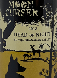 Moon Curser Dead of the Night