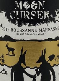 Moon Curser Roussanne Marsannetext