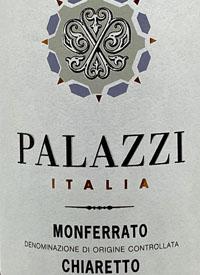 Palazzi Monferrato Chiaretto Rosatotext