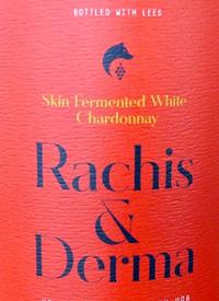 Rachis & Derma Skin Fermented White Chardonnaytext