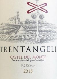 Tormaresca Trentangeli Castel del Monte