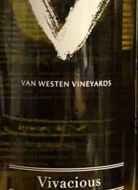 Van Westen Vineyards Vivacioustext