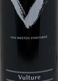 Van Westen Vineyards Vulturetext