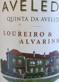 Quinta da Aveleda Loureiro & Alvarinhotext