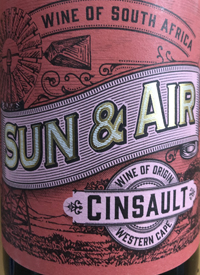Sun & Air Cinsault